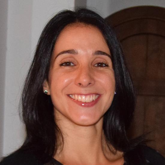 Claudia Sanna-Foto