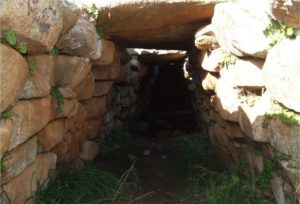 Tomba dei giganti di San Cosimo