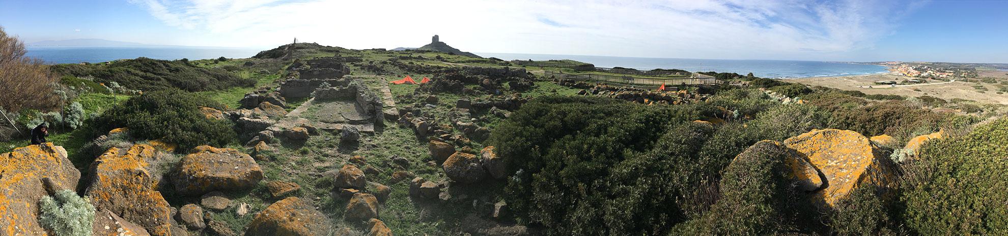 Panorama Muru Mannu
