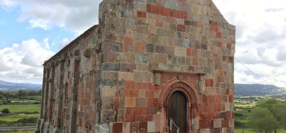 Chiesa di San Lussorio a Fordongianus