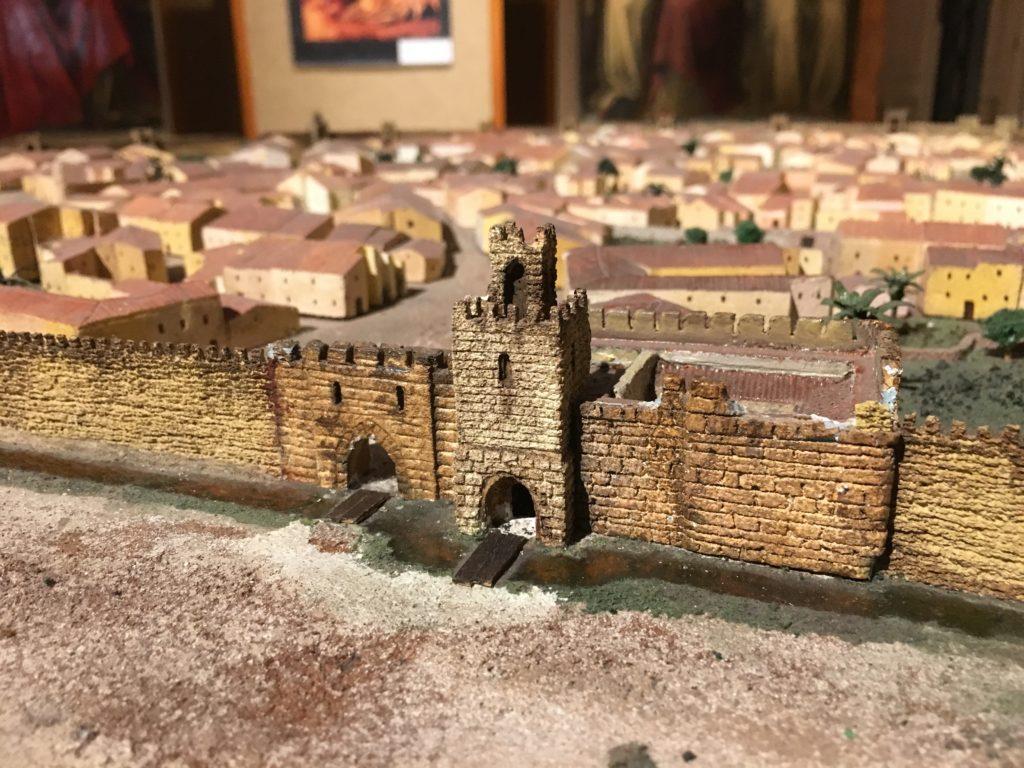 Mura di Oristano