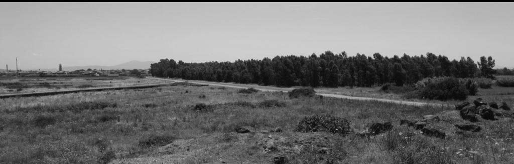 Villaggio di Su Padrigheddu
