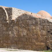 Chiesa di San Giovanni di Sinis a Cabras