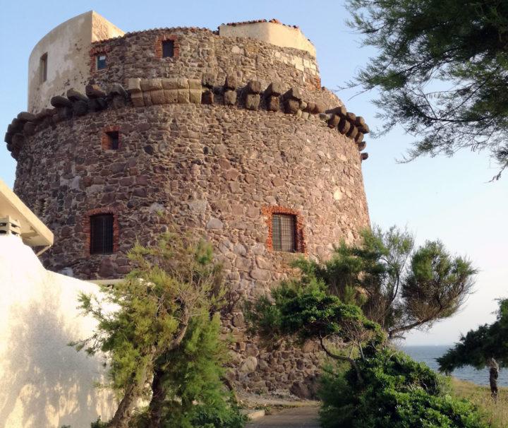 Torre di Portoscuso