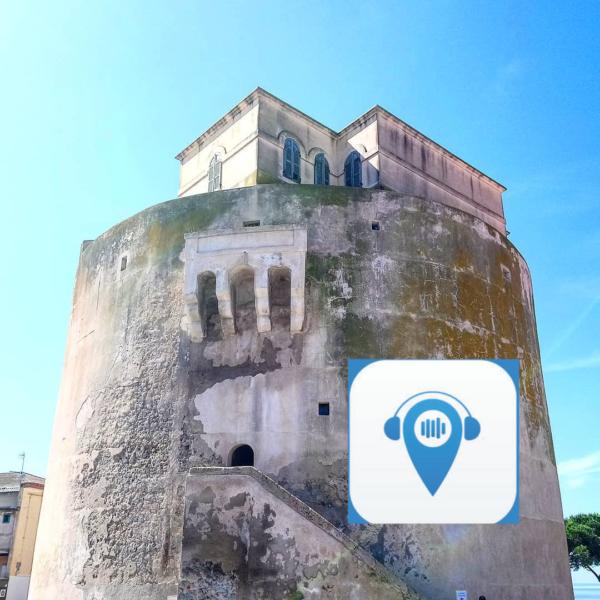 Audioguide Sardegna - La Gran Torre