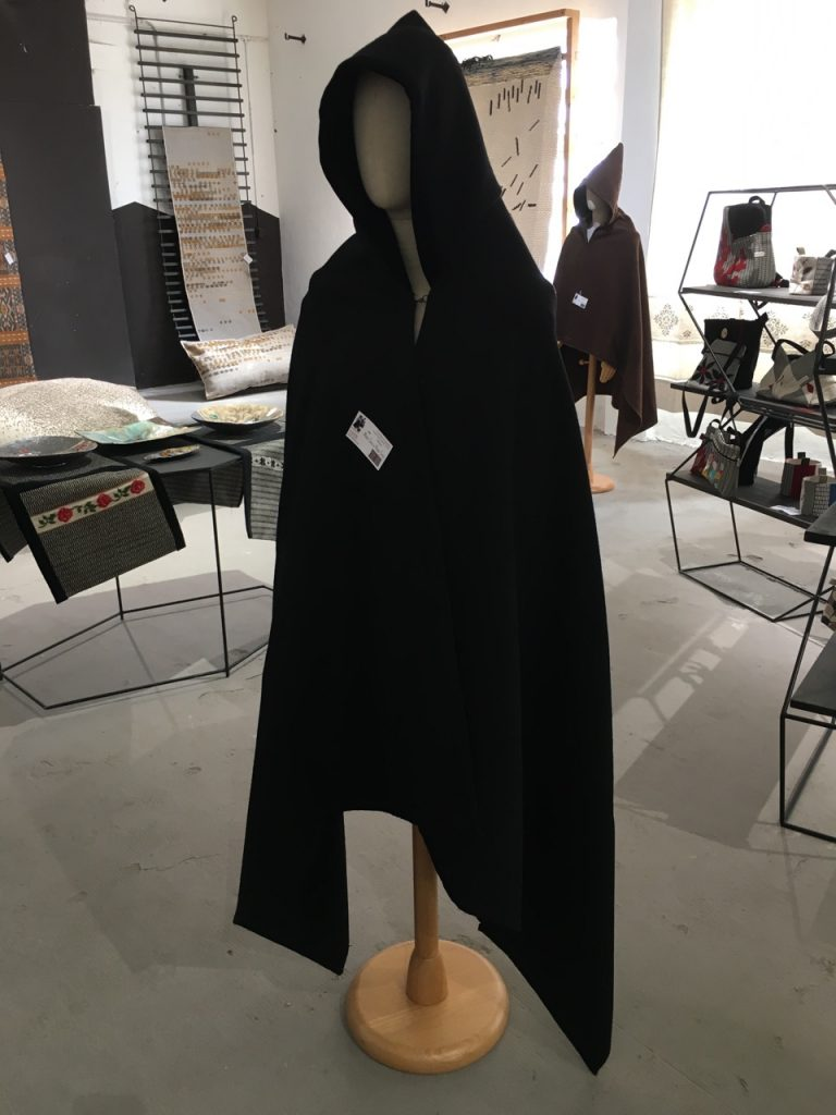 Gabbanu in orbace - Mario Garau e Franca Carta