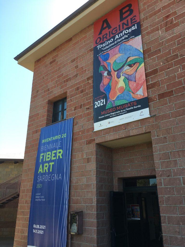 Museo MURATS a Samugheo
